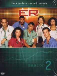急诊室的故事第2季