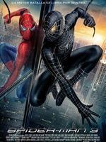 蜘蛛俠3  國語版