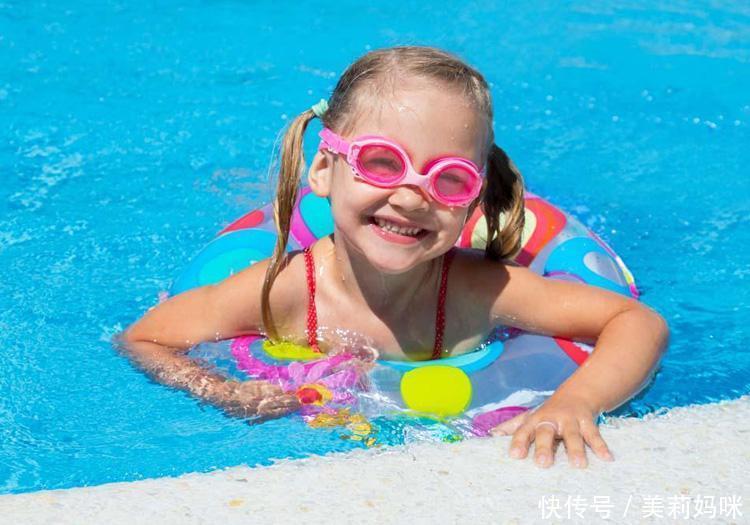 兒童幾歲學游泳是最佳年齡?游泳有哪些好處?