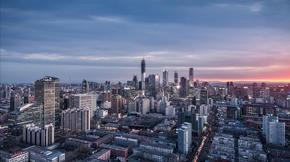 北上深掀十四五城市数字化高潮,网安市场投融资翻倍增长