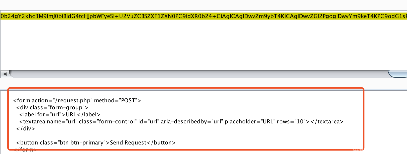 XSS的威力:从XSS到SSRF再到Redis - 安全客,安全资讯平台