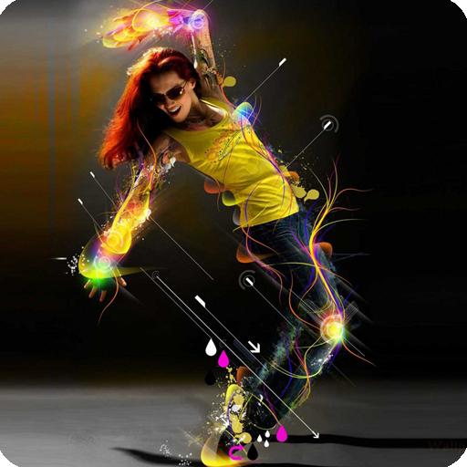 联想手机乐安全密码_4D Dance Music_360手机助手