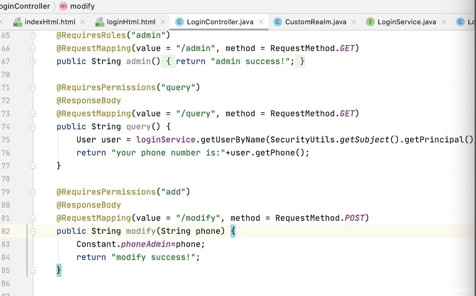 Java安全编码之CSRF-极安网
