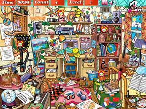 房间里找东西小游戏_凌乱屋子找东西,凌乱屋子找东西小游戏,360小游戏-360游戏库