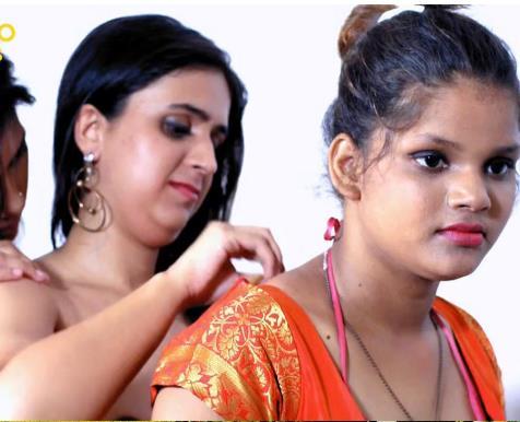 锁定爱情 2020 Hindi S01E05