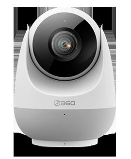 360智能摄像机云台变焦版