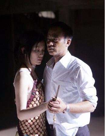 鐵三角-2007年杜琪峰,林嶺東,徐克導演作品圖片